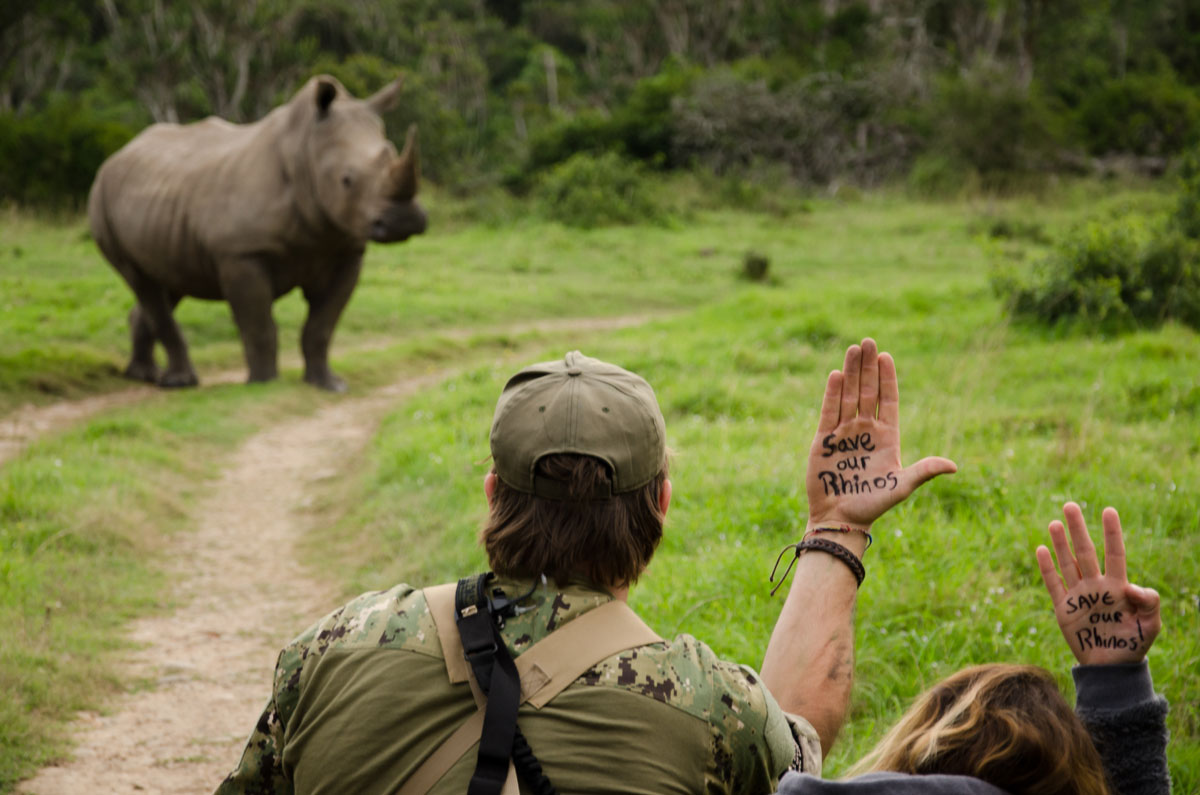 Save-Our-Rhino